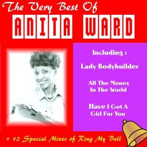 Anita Ward的專輯The Very Best of Anita Ward