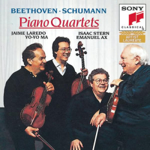 收聽馬友友的Piano Quintet in E-Flat Major, Op. 16 (Version for Piano Quartet): I. Grave - Allegro ma non troppo歌詞歌曲