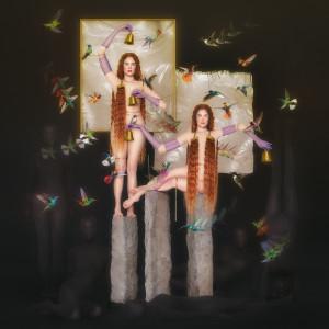 Album Break from Julia Stone