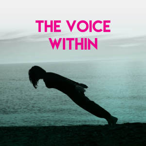 Album The Voice Within from Princess Beat