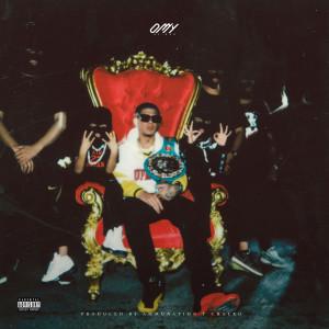 Album Millones (Explicit) from Omy de Oro