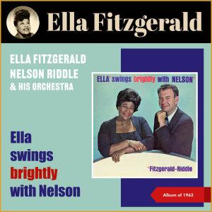 Album Ella Swings Brightly with Nelson from Ella Fitzgerald