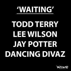 Album Waiting from Lee Wilson