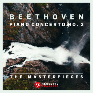 Album The Masterpieces, Beethoven: Piano Concerto No. 3 in C Minor, Op. 37 from Czech Philharmonic Orchestra