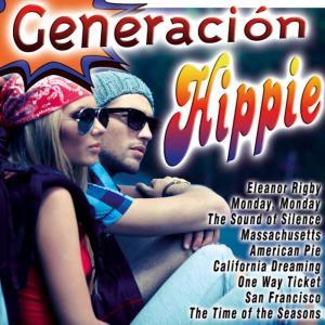 Album Generación Hippie from Fletan Power