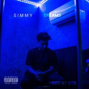 Album Dreams (Explicit) from Simmy