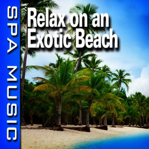 Relax on an Exotic Beach (Music and Nature Sounds)