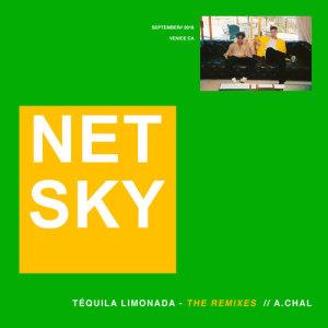 Netsky的專輯Téquila Limonada