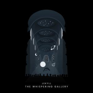 Album The Whispering Gallery from Jekyll