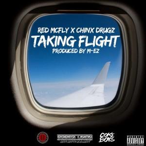 Album Taking Flight (feat. Chinx Drugz) - Single from Chinx Drugz