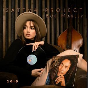 Album Bob Marley from Sattva Project