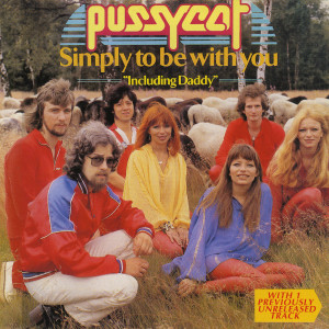 Pussycat的專輯Simply To Be With You