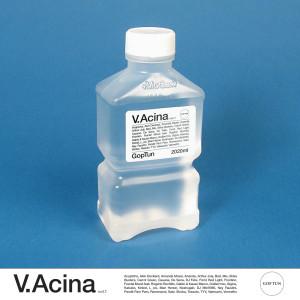Album V.Acina, Vol.1 from Various Artists