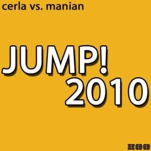 Album Jump! 2010 from Cerla