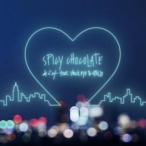 SPICY CHOCOLATE的專輯Megumi
