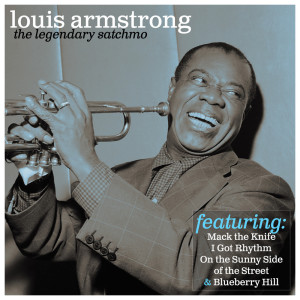 Album The Legendary Satchmo from Louisarmstrong