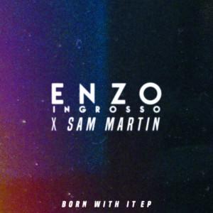 Album Born With It from Sam Martin