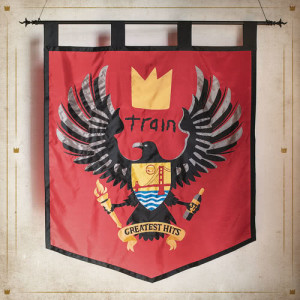 Album Greatest Hits from Train