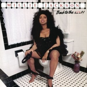 Album Back to the S..t! (Live) from Millie Jackson