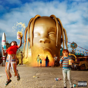 Listen to SICKO MODE song with lyrics from Travis Scott
