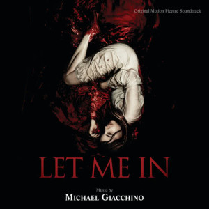 Michael Giacchino的專輯Let Me In