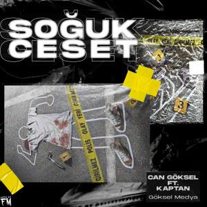 Album Soğuk Ceset from Kaptan