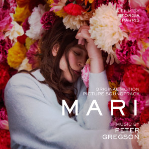 Album Mari from Peter Gregson