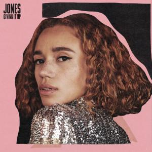 Album Giving It Up from JONES