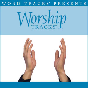 Album Worship Tracks - How Can I Keep From Singing - as made popular by Chris Tomlin [Performance Track] from Worship Tracks
