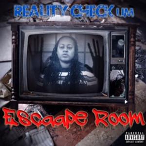 Album Escape Room (Explicit) from Reality Check Um