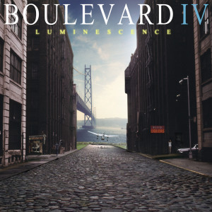 Boulevard IV - Luminescence dari Boulevard