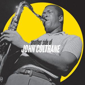 John Coltrane的專輯Billie's Bounce