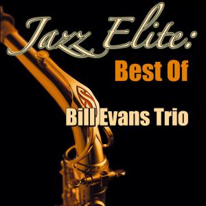 Bill Evans Trio的專輯Jazz Elite: Best Of Bill Evans Trio
