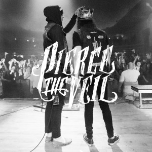 Album King For A Day from Pierce The Veil