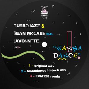 Album Wanna Dance from JAVONNTTE