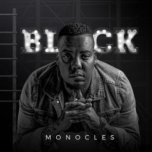 Album Black from Monocles