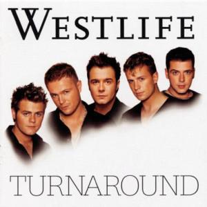Westlife的專輯Turnaround