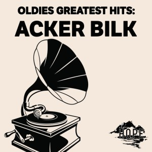 比爾克的專輯Oldies Greatest Hits: Acker Bilk