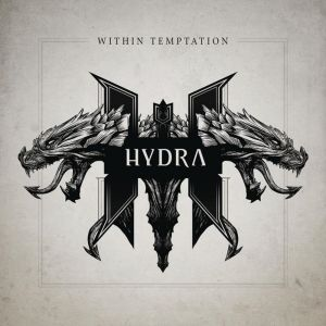 Album Hydra from Within Temptation