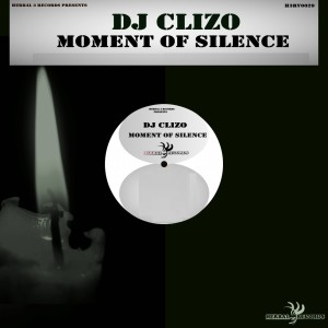 Listen to Moment of Silence song with lyrics from Dj Clizo