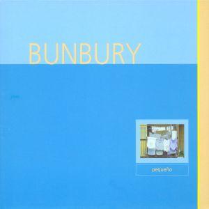 Pequeño 2003 Enrique Bunbury