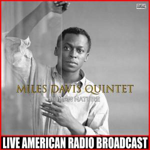 Album Human Nature (Live) from Miles Davis Quintet