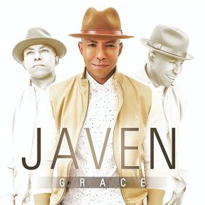 Album Grace from Javen