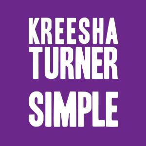 Simple 2007 Kreesha Turner