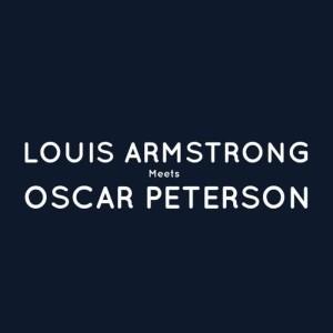 Louis Armstrong的專輯Louis Armstrong Meets Oscar Peterson