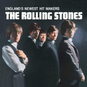 The Rolling Stones的專輯England's Newest Hitmakers