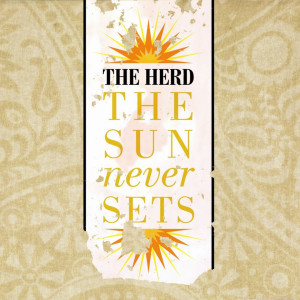 Album The Sun Never Sets from The Herd