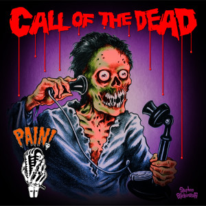 Album Call of the Dead from Pain!
