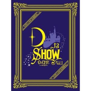 姜大聲的專輯D na SHOW Vol.1