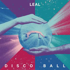 Album Disco Ball from Leal